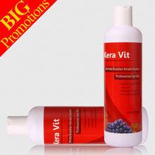 Health products herbal keratin hair treatment for perm hair