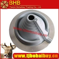 High cost performance BHB-STA506 metal roof flashing