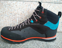 2015 new model Chinese high quality hiking shoes soft running men sport shoes