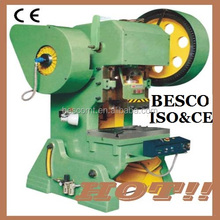 Mechanic Punching Press, Eccentric Press, Punhcer