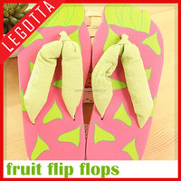 China new products hot sale smart wholesale one dollar flip flops for sale