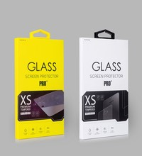 New Arrival For Mobile phone accessories LG G4 screen protector / 0.26mm 9H tempered glass screen protector