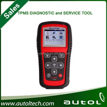 TS501 TPMS Diagnostic and Service Tool MaxiTPMS TS501 With OBDII adaptors
