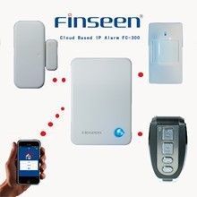 2015 hot sell home burglar security alarm,flash switch & sound siren,protect your home/department/store from anywhere anytime