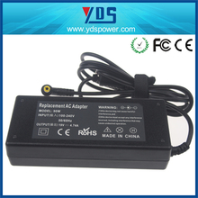 Hotsale /Notebook adapter Laptop adapter/laptop accessory for Ac 19V 4.74A DC 5.5*2.5