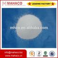 Fábrica mahaco metasilicato de sodio pentahidratado/nonahydrate/anhidro