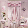 2014 china fashion design hotel blackout curtain,curtain designs wire curtain hangers
