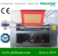 chinese high level two heads laser engraving machines for stone