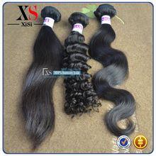 Cheap virgin tips indian human hair extensions human hair indus hair roller meches