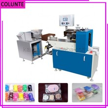 famous children rubber/water clay/plasticine packing machine