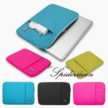 Notebook laptop Sleeve Case Carry Bag, Pouch Cover For MacBook Air Pro 11 13