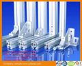 6000 serie profies de aluminio para ventana y puerta