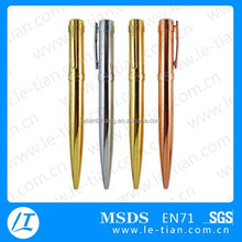 MP-255 brand luxury laser engraved pen