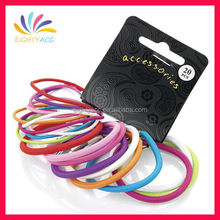 Fashion Multicolor Elastic hair band