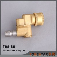 3 different angles Quick Connect adjustable adaptor Povit Attachment