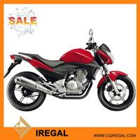 300cc Motorcycle Engine Bajaj Boxer Motorcycle
