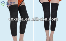 New Products Cashmere Wool Knee Support Leg Warmers