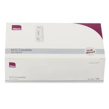 Alere HCG Pregnancy Urine Cassette Card Test