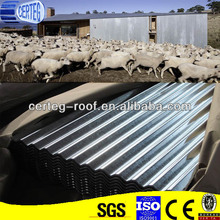 galvanized steel roll roofing low price