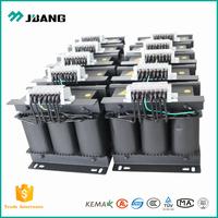 Jubang hot sale mini 24v 220v electronic control transformer