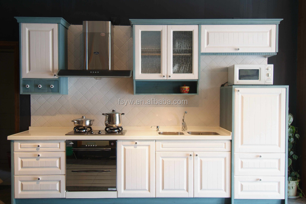 2015 Hotsale Modern Pvc Board Kitchen Cabinet For Home Kitchen Furniture Designs Buy Pvc Board