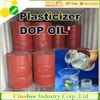 Plasticizer DOP oil from China Senior Brand CINOBEE Factory
