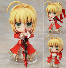 Hand sculpture special offer hot toys custom made anime figure,life size anime figure for promotion,customize pvc anime figure