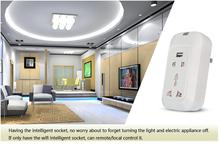 2015 new popular wifi light socket adapter