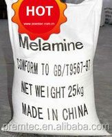 Melamine powder 99.8% for MDF