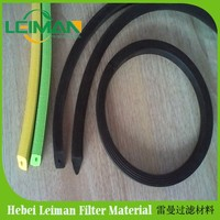 Air filler strip /rubber tape /sealing rubber strip