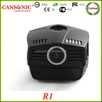 CANSONIC dvr h 264 car video recorder R1