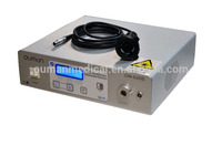 High Power LED Cold Light Source Wide Angel Endoscope Camera Video Integrated