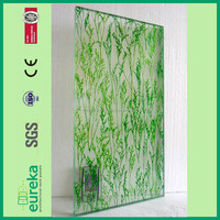 china best quality best sale Multi-functional recycled green grass design plastic sheet