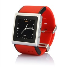 Colorful Fashion Smart wearings 3G Smart watch for Sumsung phones