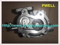 RHF5 Turbo Charger 8971371915 for 1999 Wizard Diesel 4JX1 Engine