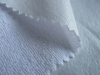 RR126 COTTON LONG PILE TERRY FABRIC SOLD BY THE YARD