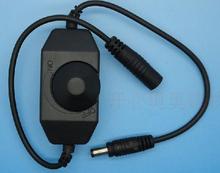 Mini LED Single Color Controller LED Dimmer 12 Volt DC Single Color LED Dimmer 2A