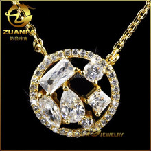 gold plated silver stamped 925 Russia pendants 925 silver