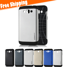 For Samsung Galaxy Grand Max Grand 3 G7200 slim armor phone case hybrid shockproof mobile cover case