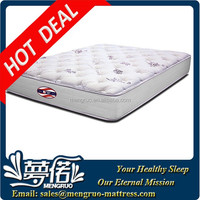 wholesale hot king size bonnell spring mattress bed