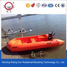 variety of Product mould plastic pallet rotomoulding mould in china