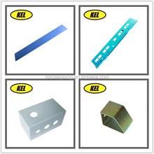 OEM/ODM Sheet Metal Steel Brass Copper Stamping Part