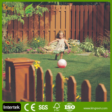always green, 100% eco friendly baby fence more safe and comfortable than wire fencing not bamboo fence