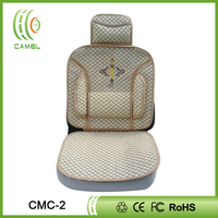 2015 new design wholesale cartoon ice silk car seat covers