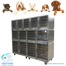 cost-effective stainless steel dog kennel