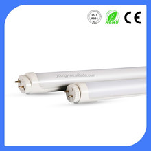 Integrated 2ft 10w 12w 1200mm t5 4 feet 8 ft t8 led fluorescent tube replacement