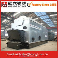 Factory price low pressure 1.25Mpa 13 kg pressure biomass woodchip boiler for sale