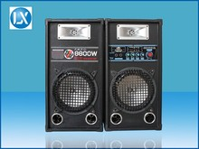 Wholesale 2.0 USB/SD/MMC/FM speaker with bluetooth function