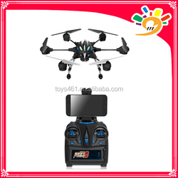 Huajun Newest W606-1 Explorers WIFI control quadcopter FPV 2.4G rc quadcopter 6-Axis rc drone with camera.