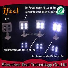 2014 Innovation Designed Led Light Flash Led Flash Light For IPhone 6 To Take Photo At Night